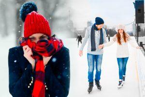 lugares para viajar este invierno
