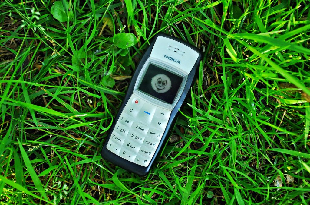 teléfonos inteligente 3