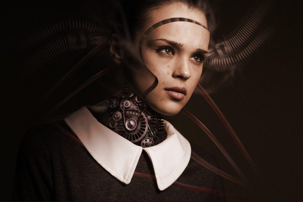 humanos Cyborgs
