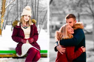 vestir con estilo en invierno