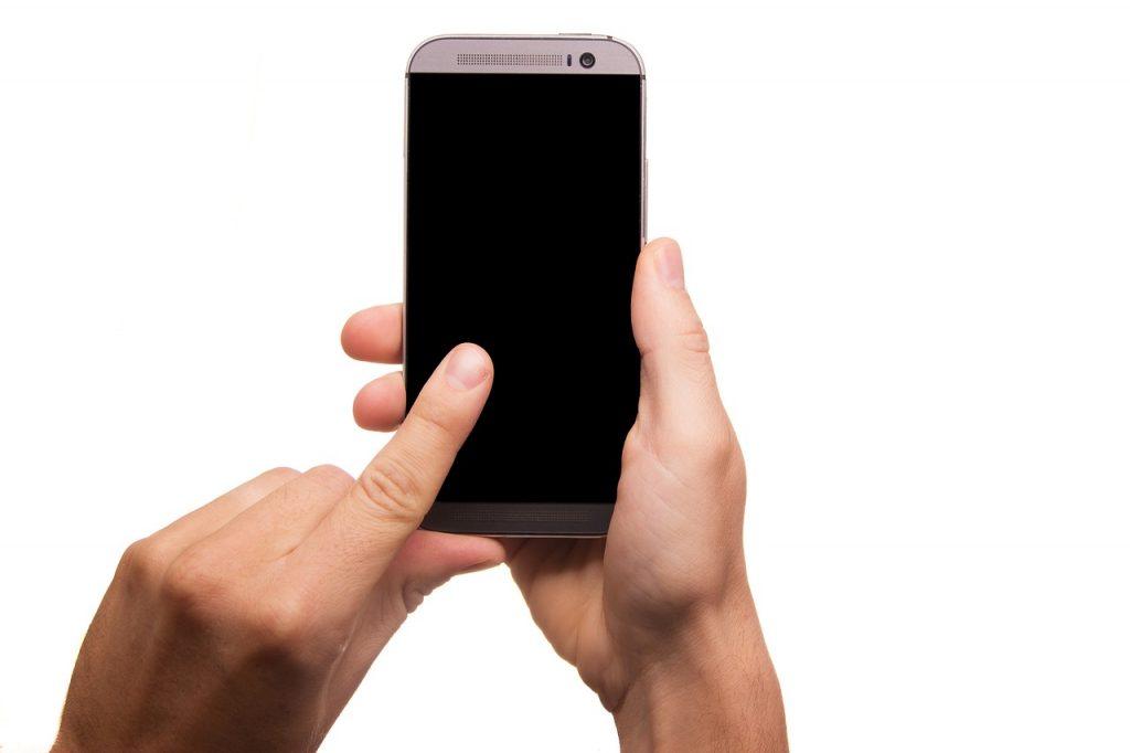 teléfonos inteligente