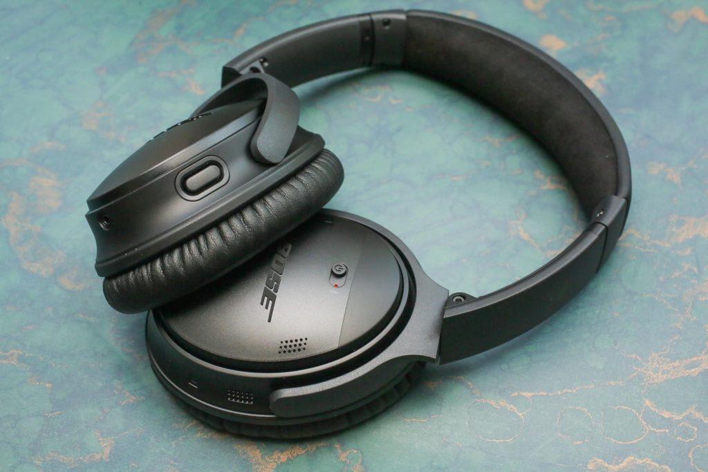audífonos silenciosos 3