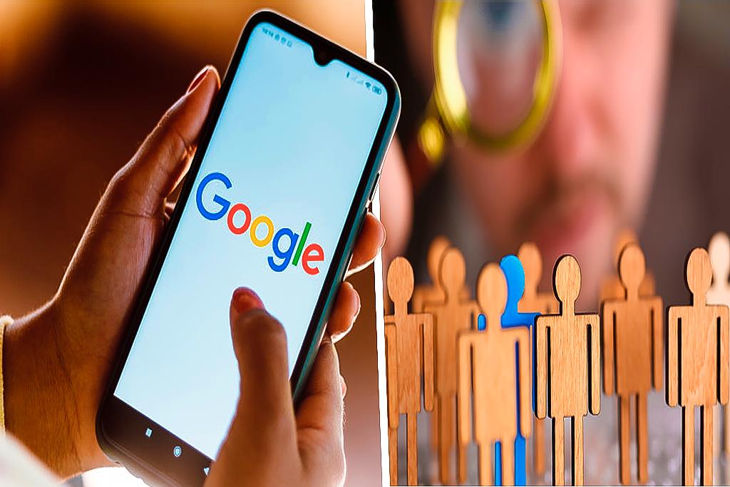 que google sabe de ti