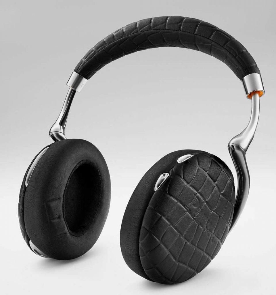 audífonos silenciosos 6