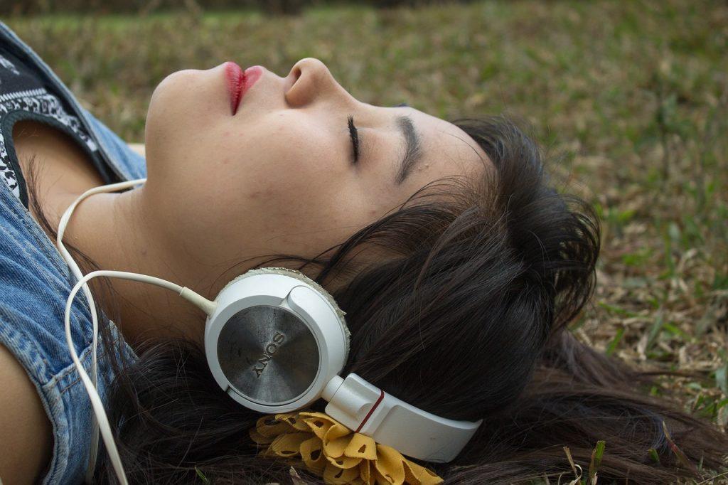 audífonos silenciosos 1