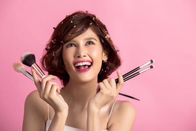 Cuando usar el maquillaje