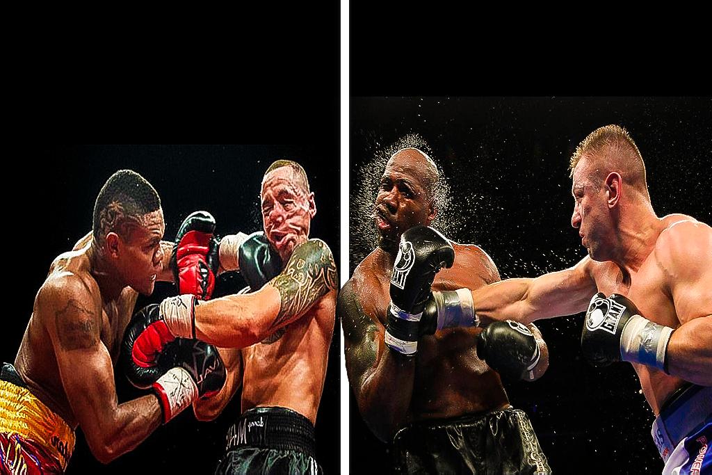 mejores boxeadores