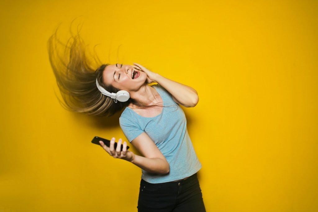 Puede la música cambiar el estado de ánimo 1