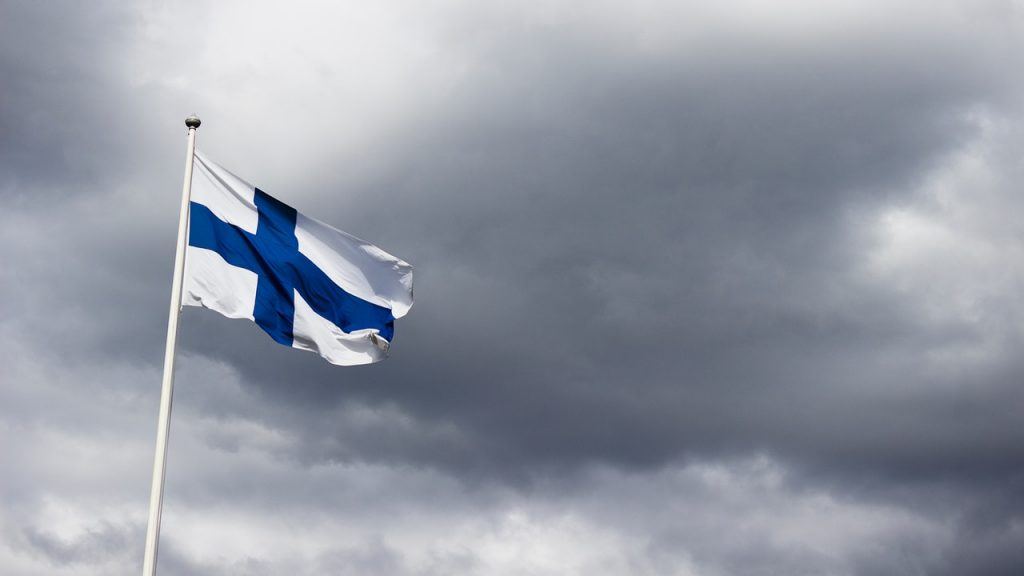 invierno en Finlandia 1