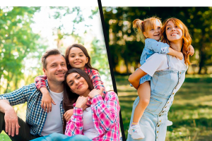 10 consejos útiles para ir de excursión en familia