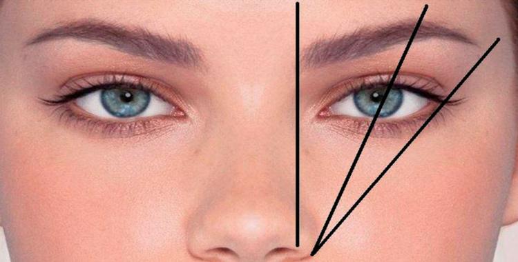 errores del maquillaje que te hacen parecer mayor 4