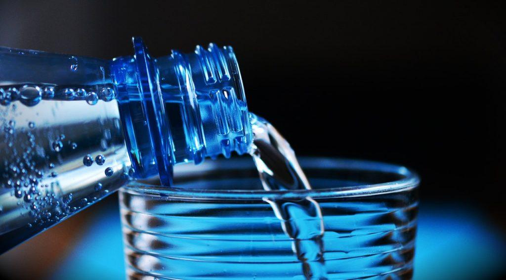 5-No olvides el agua
