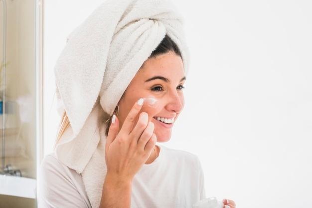 Eliminar en solo tres noches las manchas de tu cara