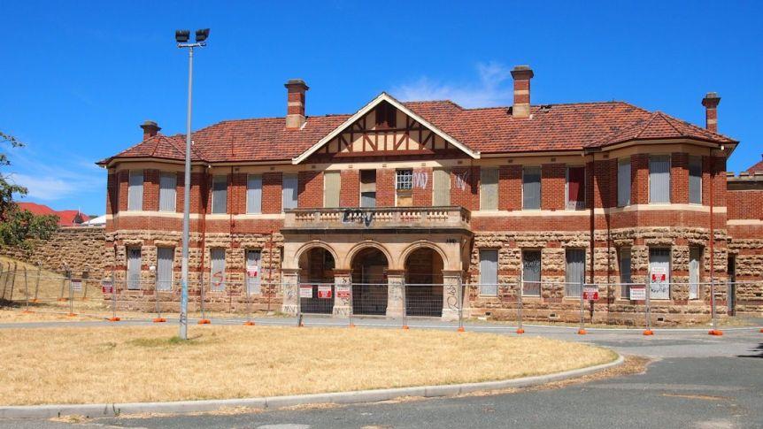Hospital Swanbourne