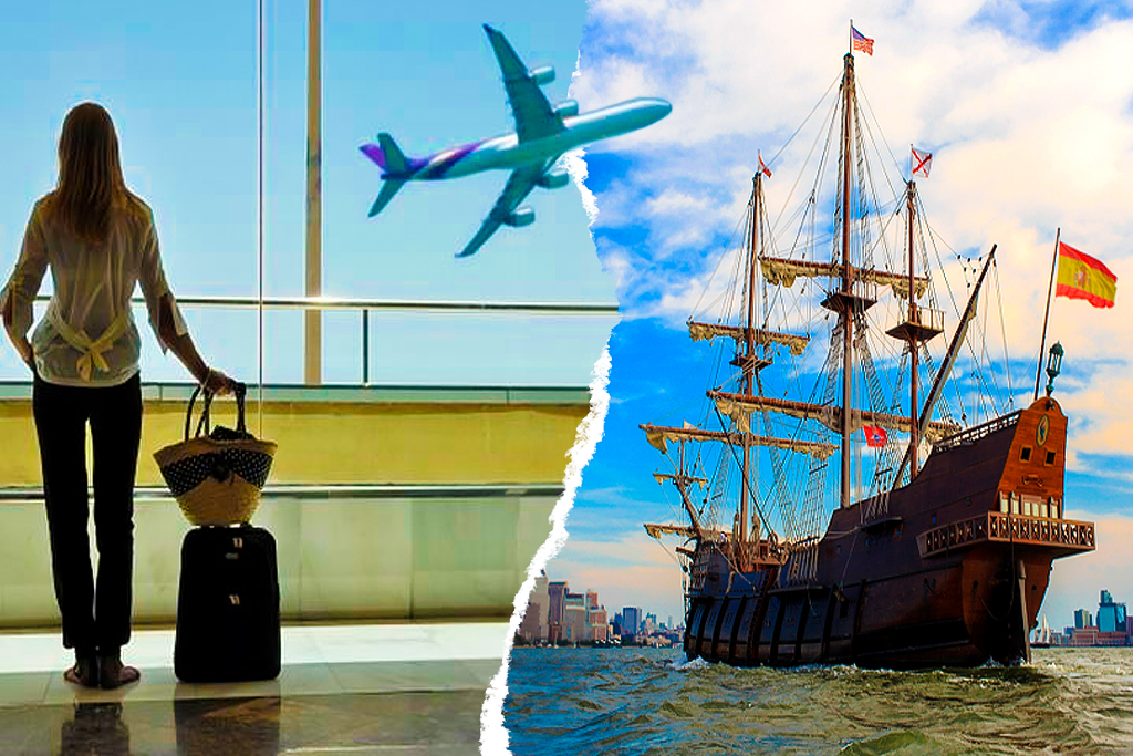 Curiosidades e historias del turismo en el mundo