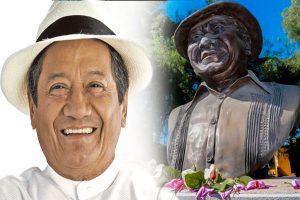 Fallece el cantautor mexicano Armando Manzanero