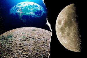Más de 10.000 cráteres nuevos en la luna causados por impactos