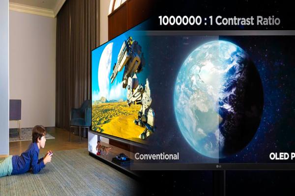 Nueva generación de paneles OLED anunciada por