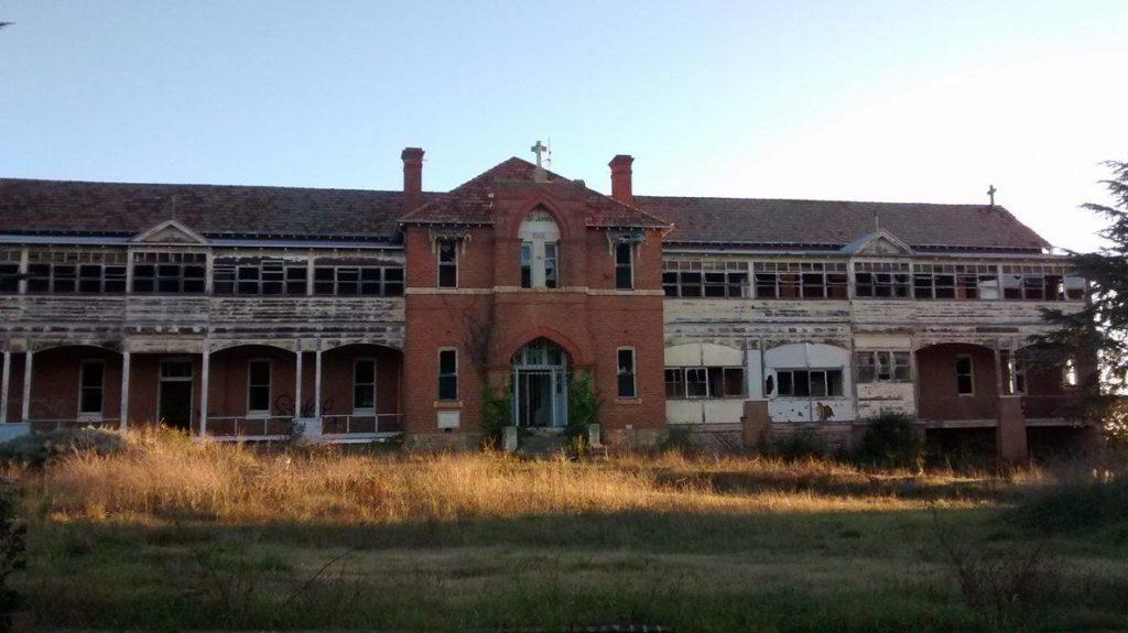 Orfanato de San Juan Goulburn