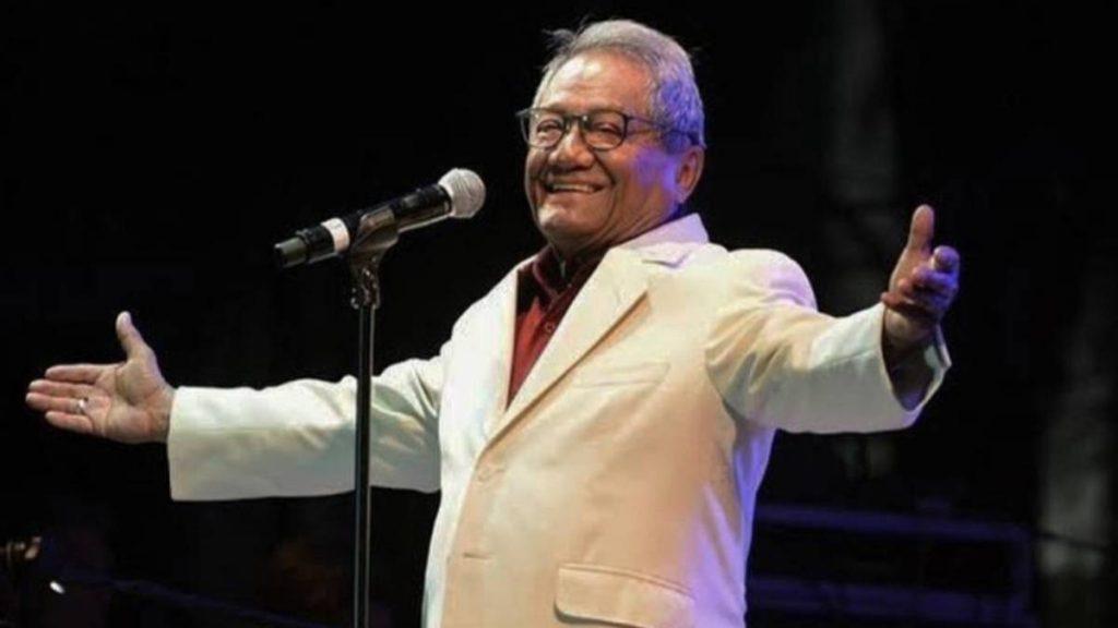 Fallece el cantautor mexicano Armando Manzanero 3
