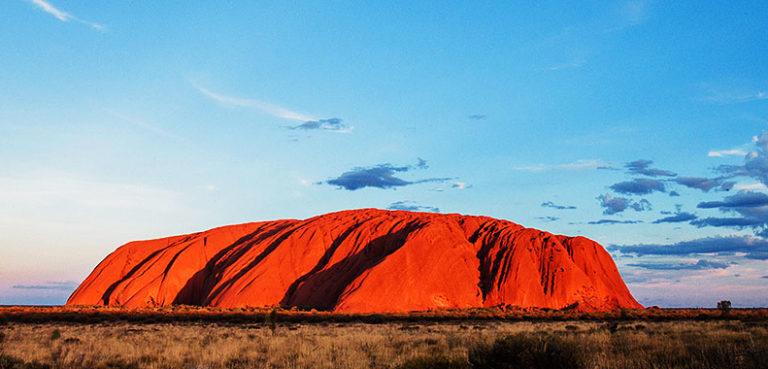 Australia un paraíso en ruinas 2