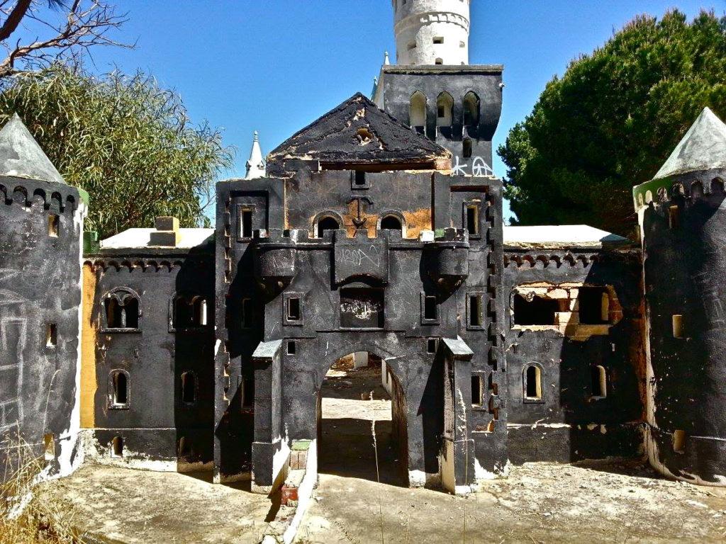 Castillo de Mandurah Fun Park