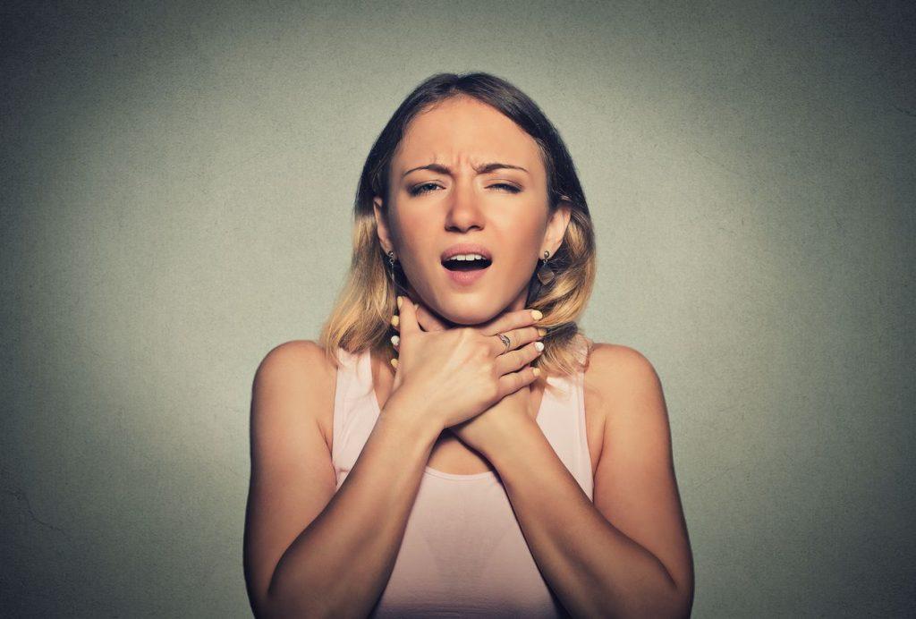 5 accidentes más comunes en el hogar