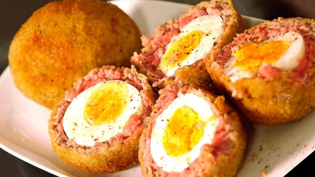 recetas con huevos 3