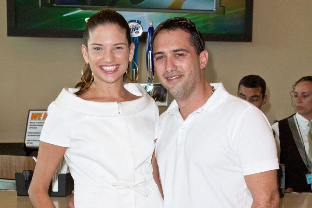 Confirma Natalia Jiménez que se divorcia