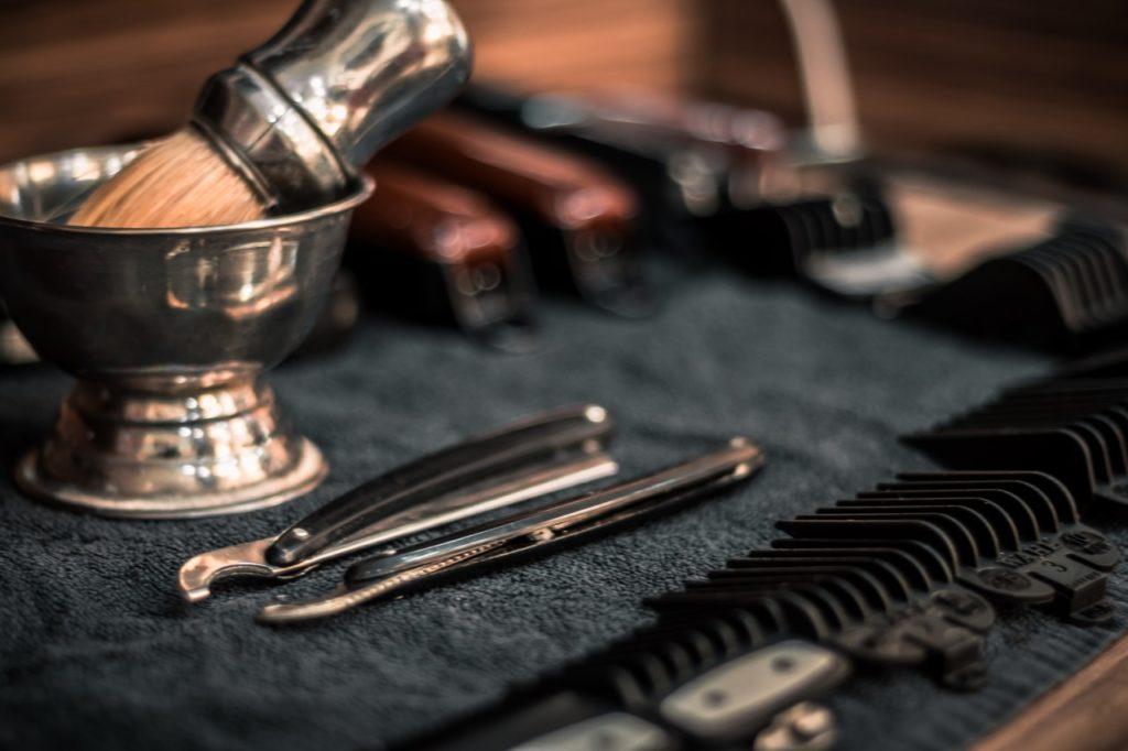 Apúntate en barberías especializadas