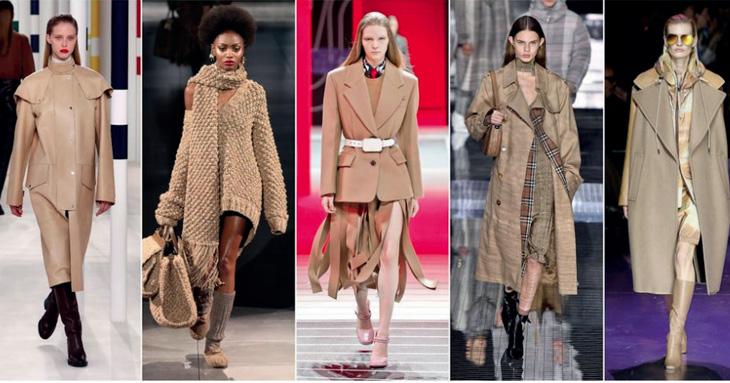 Tendencias de la moda para el 2021 1