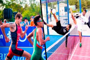 ¿Qué es el deporte fusión