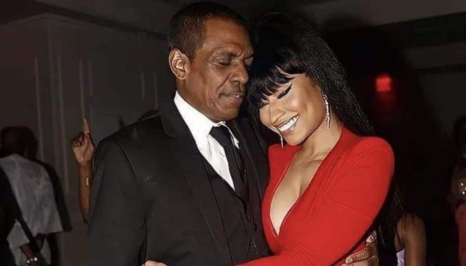 Nicki Minaj está de luto