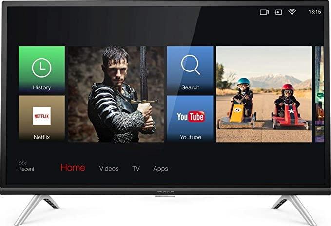 Televisores con Android TV 1