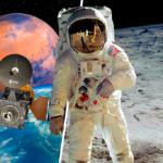Así vamos a llegar a Marte
