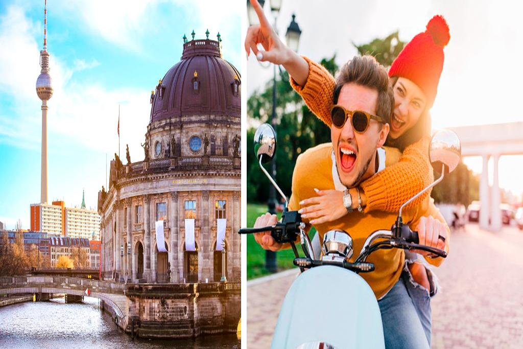 Experiencia inolvidables que puedes vivir al visitar Alemania