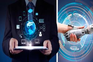 Impacto de la ciencia y la tecnología en la vida modernaa