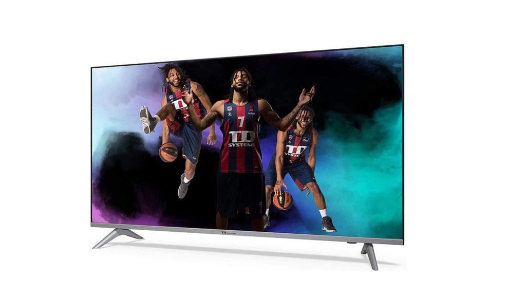 Televisores con Android TV 3