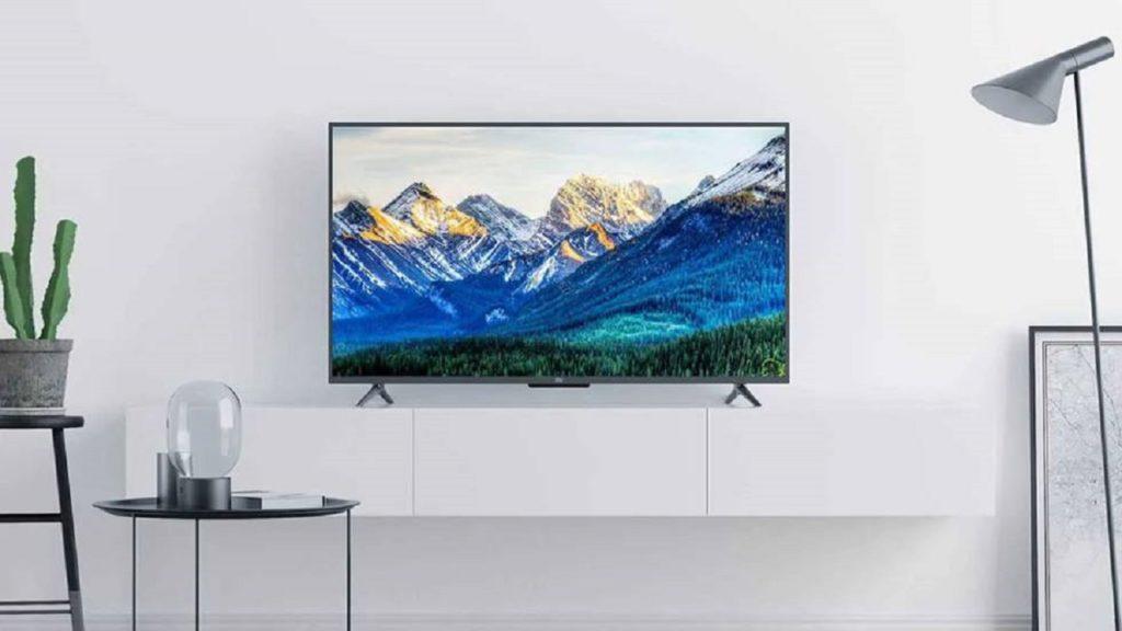 Televisores con Android TV 4