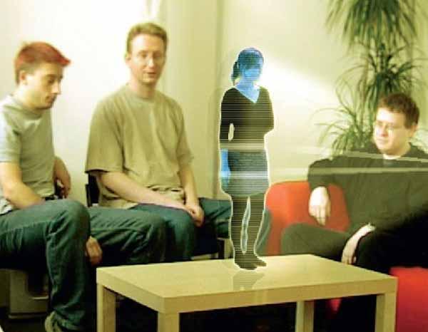 yo holográfico 1