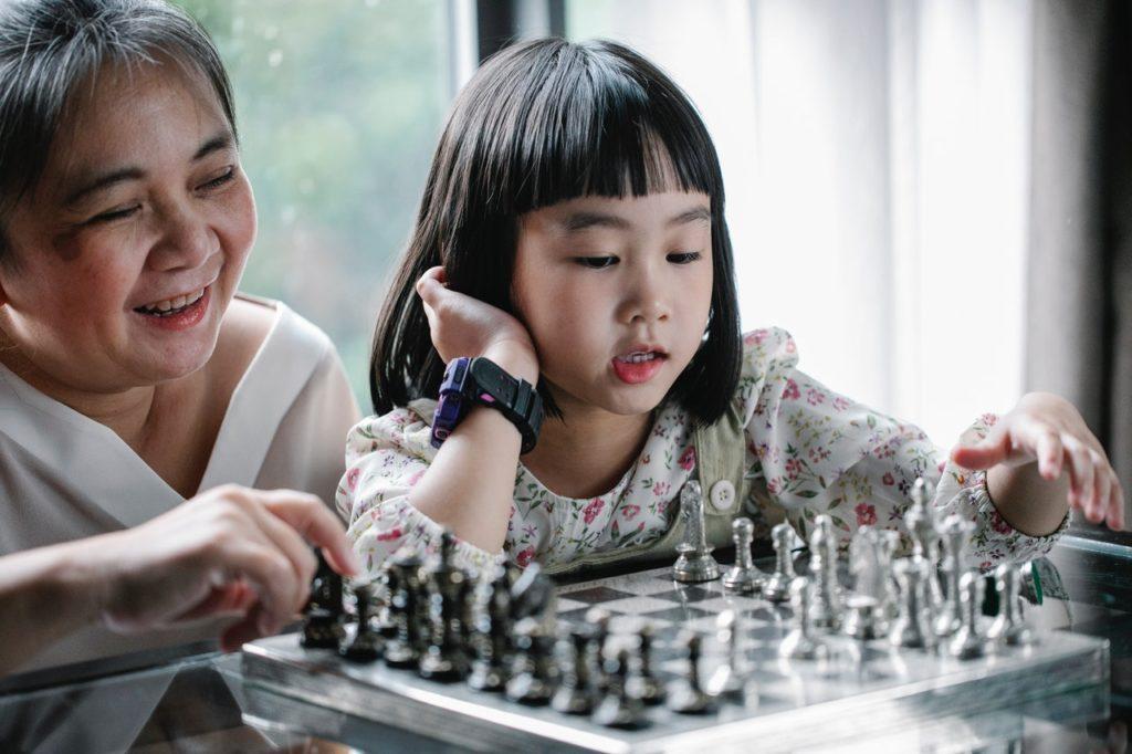 El ajedrez 3