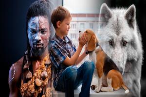 ¿Por qué el perro es el mejor amigo del hombre