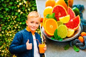 Beneficios y contraindicaciones de los cítricos para la salud