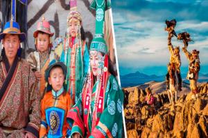 Mongolia y sus costumbres, un viaje hacia Asia