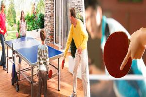 Ping Pong un juego de mesa para disfrutar en casa