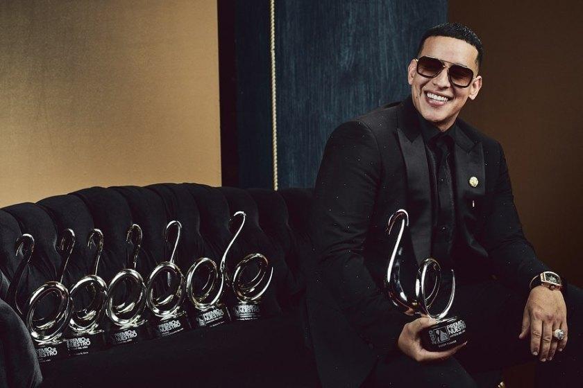 Daddy Yankee lanza su nuevo sencillo
