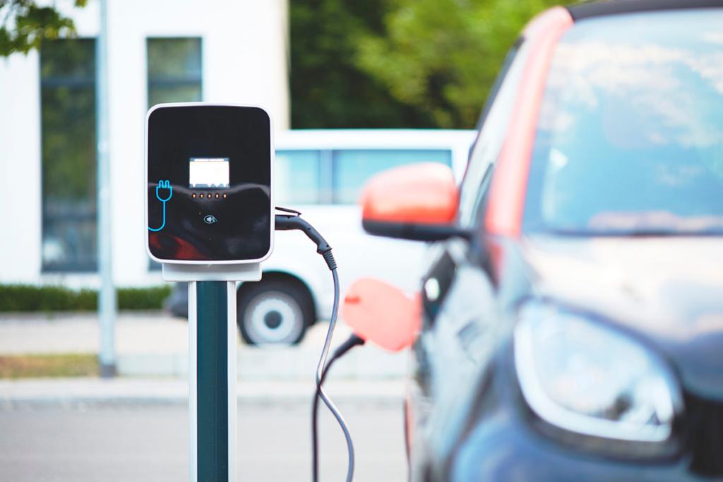Impacto del transporte eléctrico 3
