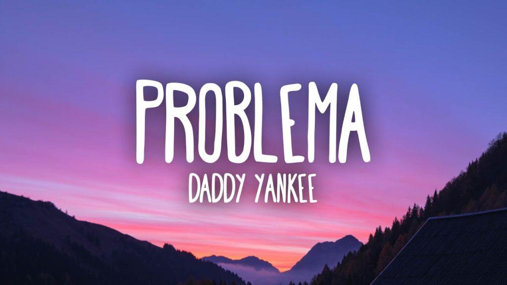 Daddy Yankee lanza su nuevo sencillo 3