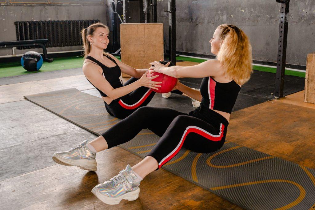 Debes hacer entretenida y divertida la actividad física