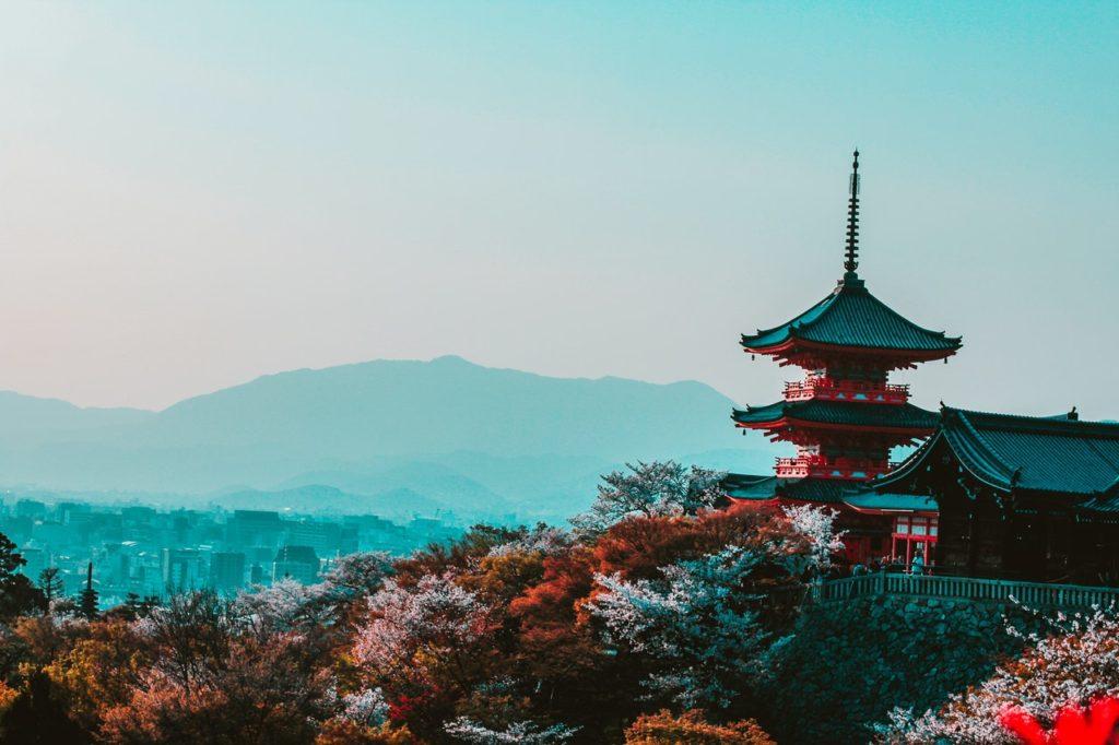 Conoce Japón 1
